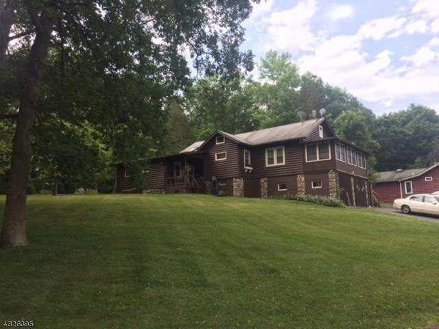 10 Ridge Rd, Andover Twp., NJ 07860 (MLS #3491437) :: William Raveis Baer & McIntosh