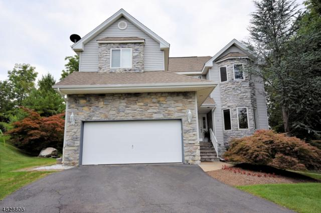 10 Post Oak Ct, Hardyston Twp., NJ 07419 (MLS #3491546) :: The Dekanski Home Selling Team