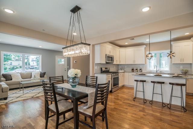 50 Grove Ave, Verona Twp., NJ 07044 (MLS #3491549) :: Zebaida Group at Keller Williams Realty