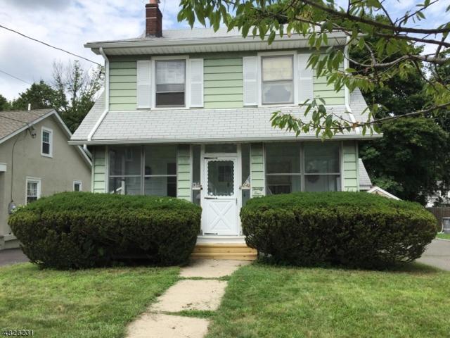 24 Harper Ter, Cedar Grove Twp., NJ 07009 (MLS #3491562) :: Zebaida Group at Keller Williams Realty