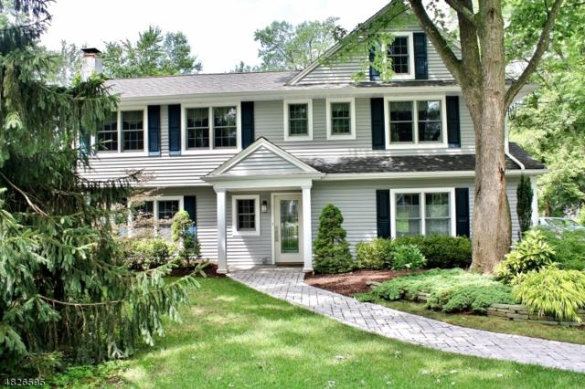 103 Canoe Brook Pky, Summit City, NJ 07901 (MLS #3491641) :: The Dekanski Home Selling Team