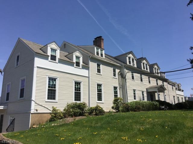 27 Route 202, Far Hills Boro, NJ 07931 (MLS #3491675) :: RE/MAX First Choice Realtors