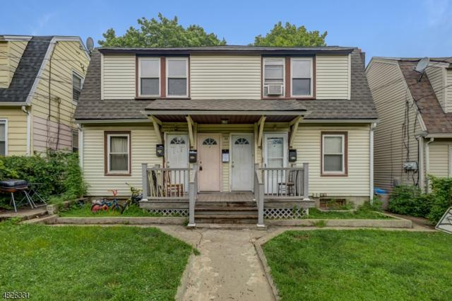 116 Maple Ave, Montclair Twp., NJ 07042 (MLS #3491692) :: Pina Nazario