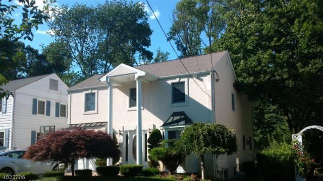 134 Young Ave, Cedar Grove Twp., NJ 07009 (MLS #3491779) :: Zebaida Group at Keller Williams Realty