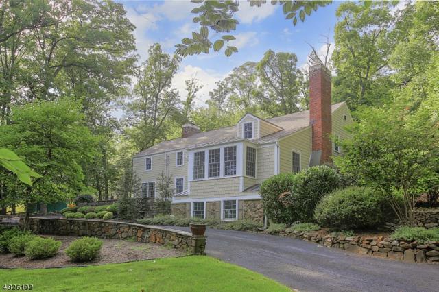951 N Mountain Ave, Bridgewater Twp., NJ 08807 (MLS #3491841) :: SR Real Estate Group