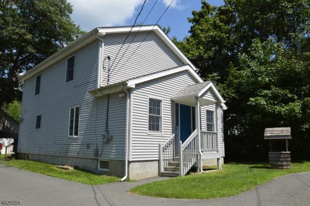 5 Lake Path 1, Sandyston Twp., NJ 07826 (MLS #3491845) :: William Raveis Baer & McIntosh