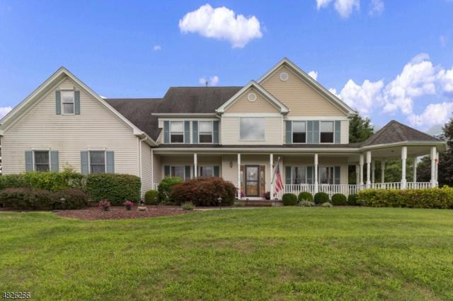 8 Isaac Graham Road, Readington Twp., NJ 08822 (MLS #3491846) :: SR Real Estate Group