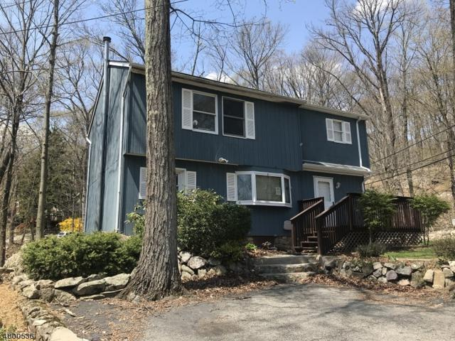 13 Clubhouse Ave, West Milford Twp., NJ 07480 (MLS #3491863) :: William Raveis Baer & McIntosh