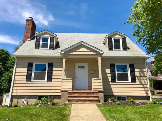 56 Mills St, Morristown Town, NJ 07960 (MLS #3491865) :: SR Real Estate Group