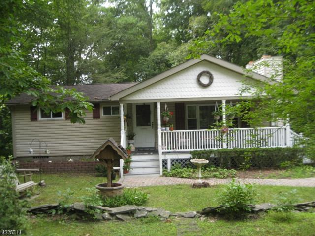 32 Copeley Rd, Hampton Twp., NJ 07860 (MLS #3491883) :: SR Real Estate Group