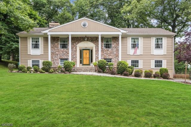 105 High Point Dr, Springfield Twp., NJ 07081 (MLS #3491885) :: Zebaida Group at Keller Williams Realty
