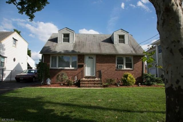 627 Jefferson Ave, Kenilworth Boro, NJ 07033 (MLS #3491896) :: The Dekanski Home Selling Team