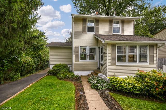 144 Fairfield Ave, West Caldwell Twp., NJ 07006 (MLS #3491908) :: Zebaida Group at Keller Williams Realty