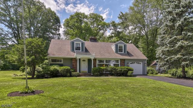 346 Sunset Rd, Pequannock Twp., NJ 07444 (MLS #3491934) :: RE/MAX First Choice Realtors