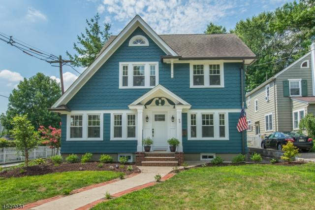 69 N Spring Garden Ave, Nutley Twp., NJ 07110 (MLS #3492039) :: RE/MAX First Choice Realtors