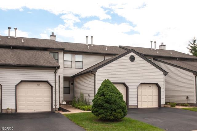 506 Cypress Ct, Raritan Twp., NJ 08822 (MLS #3492050) :: The Dekanski Home Selling Team