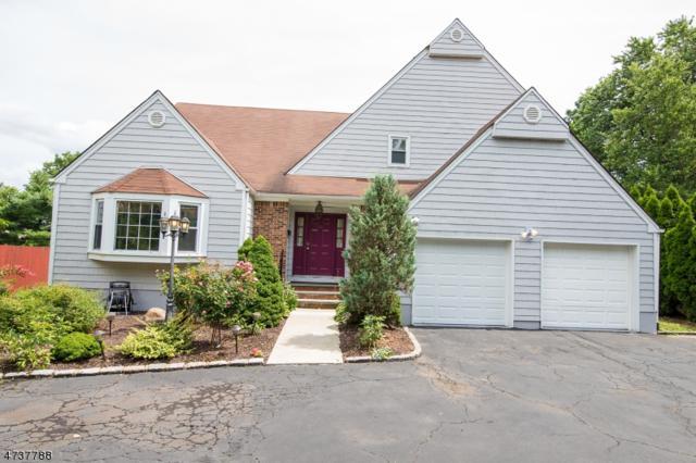 735 S Springfield Ave, Springfield Twp., NJ 07081 (MLS #3492058) :: Zebaida Group at Keller Williams Realty