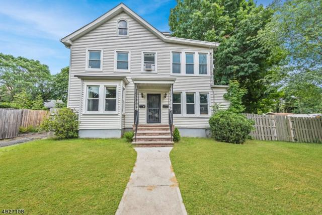 26 Ashwood Ave, Summit City, NJ 07901 (MLS #3492066) :: SR Real Estate Group