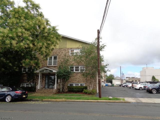 28 W Elizabeth Ave A5, Linden City, NJ 07036 (MLS #3492095) :: Pina Nazario
