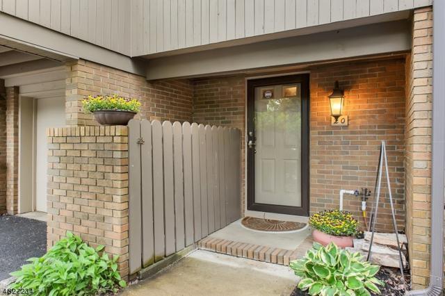 20 Keats Way, Morris Twp., NJ 07960 (MLS #3492178) :: The Dekanski Home Selling Team