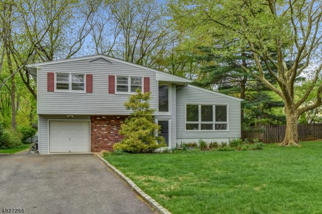 63 Ridge Dr, New Providence Boro, NJ 07974 (MLS #3492206) :: Zebaida Group at Keller Williams Realty