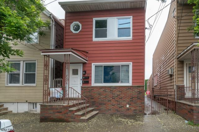 289 Chestnut St, Newark City, NJ 07105 (MLS #3492296) :: RE/MAX First Choice Realtors