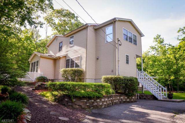 41 Teal Rd, West Milford Twp., NJ 07480 (MLS #3492311) :: William Raveis Baer & McIntosh