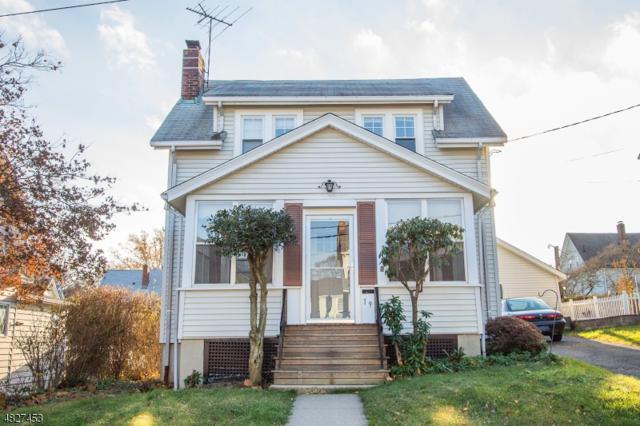 19 Van Dyke Pl, Summit City, NJ 07901 (MLS #3492381) :: SR Real Estate Group