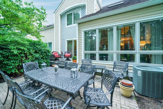 4 Sherwood Dr, Morris Twp., NJ 07960 (MLS #3492401) :: SR Real Estate Group