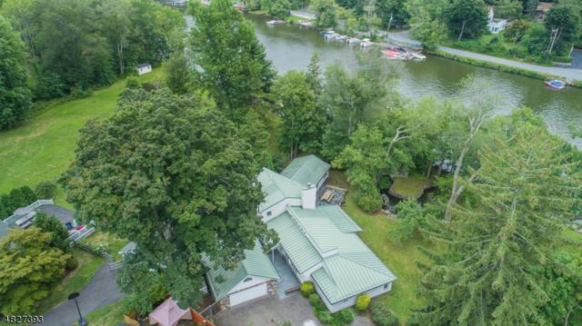 1 Dolans Dr, Greenwood Lake, NJ 10925 (MLS #3492420) :: The Debbie Woerner Team
