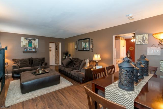 83 Troy Dr Bldg 10, Springfield Twp., NJ 07081 (MLS #3492448) :: The Dekanski Home Selling Team