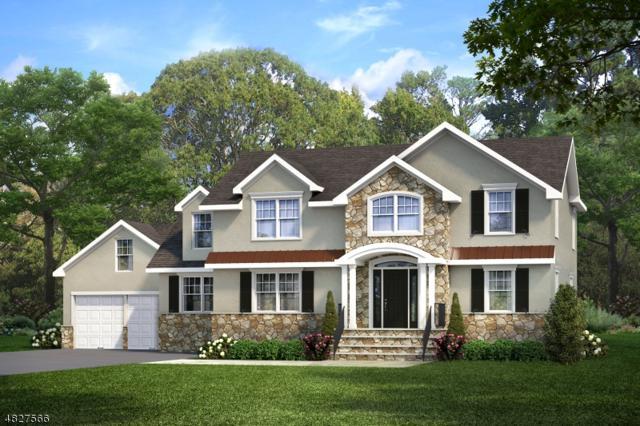 16 Fairchild Pl, Hanover Twp., NJ 07981 (MLS #3492513) :: SR Real Estate Group
