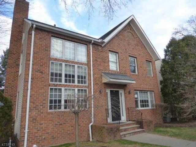 52 Springfield Ave Unit C, Summit City, NJ 07901 (MLS #3492530) :: SR Real Estate Group