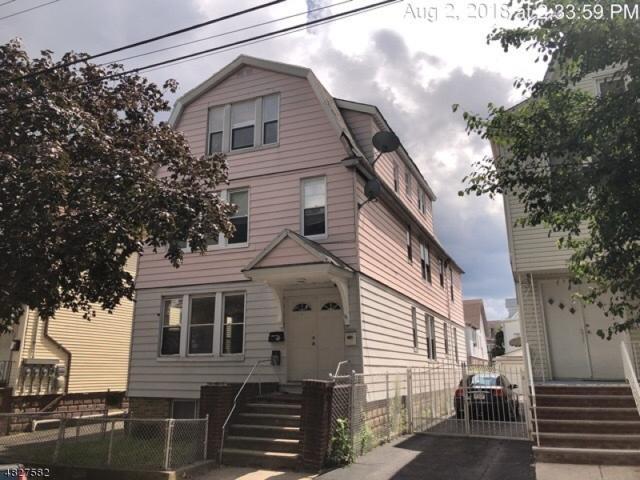 16 Floyd Ave, Bloomfield Twp., NJ 07003 (MLS #3492536) :: Pina Nazario