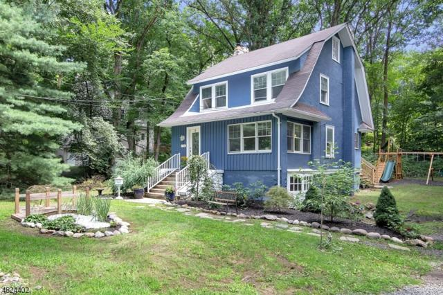 104 Pollard Rd, Mountain Lakes Boro, NJ 07046 (MLS #3492594) :: SR Real Estate Group