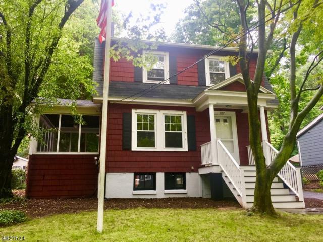 327 Meadowbrook Ln, South Orange Village Twp., NJ 07079 (MLS #3492630) :: Zebaida Group at Keller Williams Realty