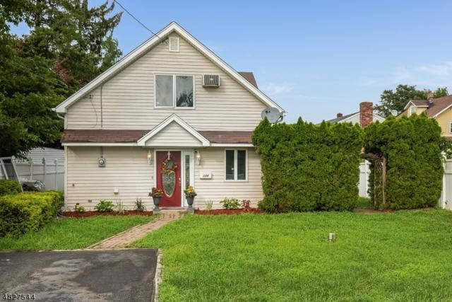 134 Emerson Ave, Paterson City, NJ 07502 (MLS #3492667) :: RE/MAX First Choice Realtors