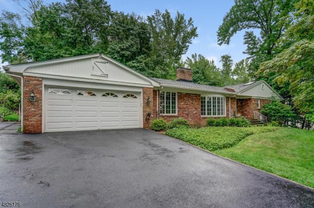 8 Hamilton Drive W, North Caldwell Boro, NJ 07006 (MLS #3492682) :: Zebaida Group at Keller Williams Realty