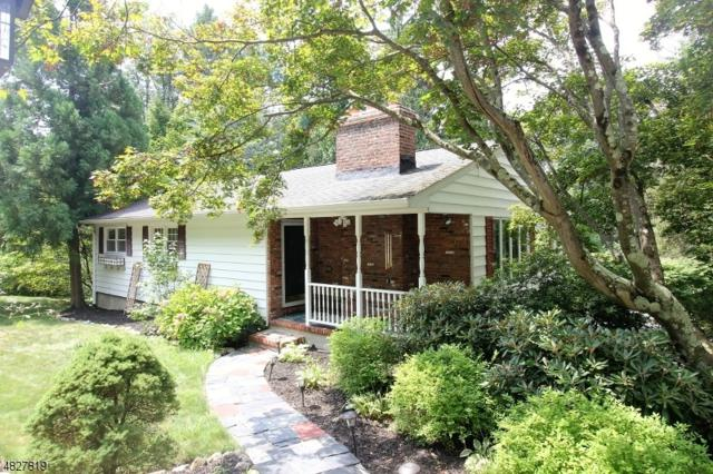 397 Stonetown Rd, Ringwood Boro, NJ 07456 (MLS #3492783) :: William Raveis Baer & McIntosh