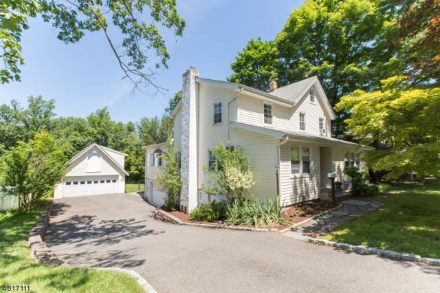 164 Bowden Rd, Cedar Grove Twp., NJ 07009 (MLS #3492811) :: Zebaida Group at Keller Williams Realty