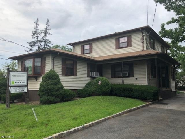 206 Westfield Ave, Clark Twp., NJ 07066 (MLS #3492817) :: Coldwell Banker Residential Brokerage