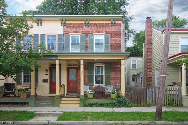 51 Buttonwood St, Lambertville City, NJ 08530 (MLS #3492874) :: RE/MAX First Choice Realtors