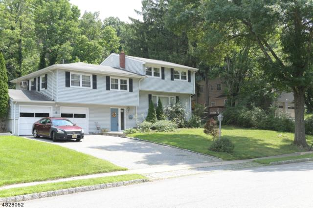6 Rock Spring Ave, West Orange Twp., NJ 07052 (MLS #3492924) :: William Raveis Baer & McIntosh