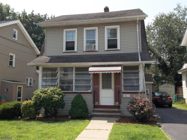 97 Mohr Ave, Bloomfield Twp., NJ 07003 (MLS #3492949) :: The Sue Adler Team