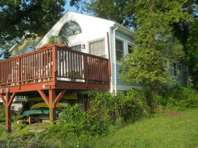 135 E Shore Lk Owassa Rd, Frankford Twp., NJ 07860 (MLS #3492970) :: SR Real Estate Group