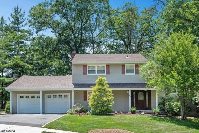 17 Edgar Rd, West Orange Twp., NJ 07052 (MLS #3492973) :: William Raveis Baer & McIntosh