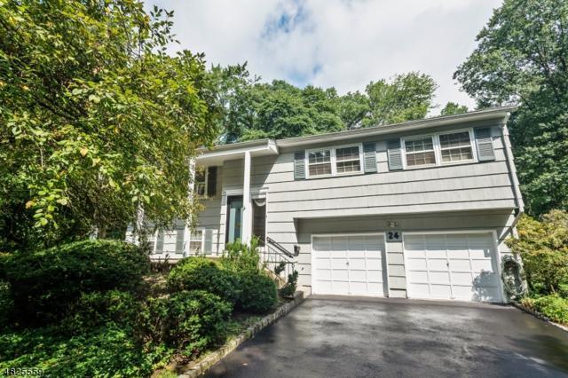 24 Hastings, Berkeley Heights Twp., NJ 07922 (MLS #3493164) :: Zebaida Group at Keller Williams Realty