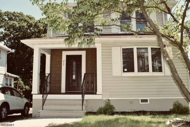 217 Stevens Ave, Cedar Grove Twp., NJ 07009 (MLS #3493200) :: Zebaida Group at Keller Williams Realty