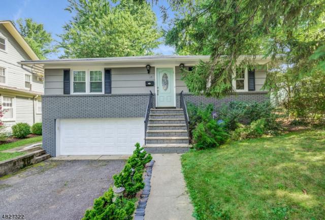 97 Tuscan Rd, Maplewood Twp., NJ 07040 (MLS #3493204) :: Zebaida Group at Keller Williams Realty