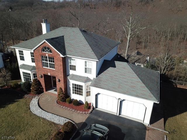 24 Fernwood Rd, Rockaway Twp., NJ 07866 (MLS #3493227) :: William Raveis Baer & McIntosh
